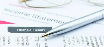 What is the income statement?