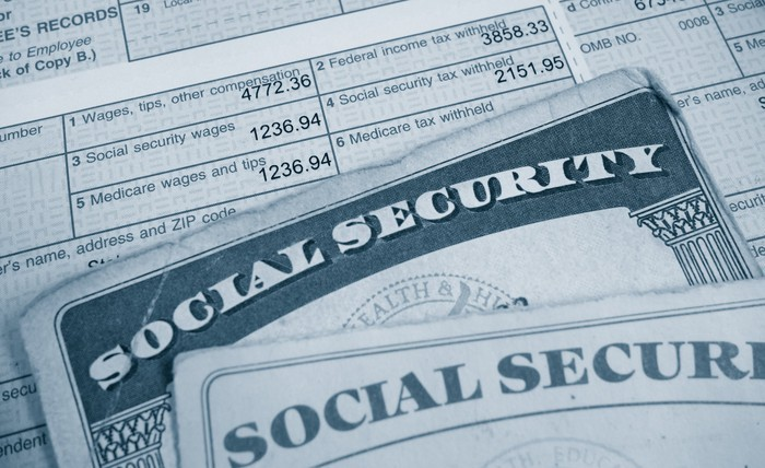 Social security tax guide