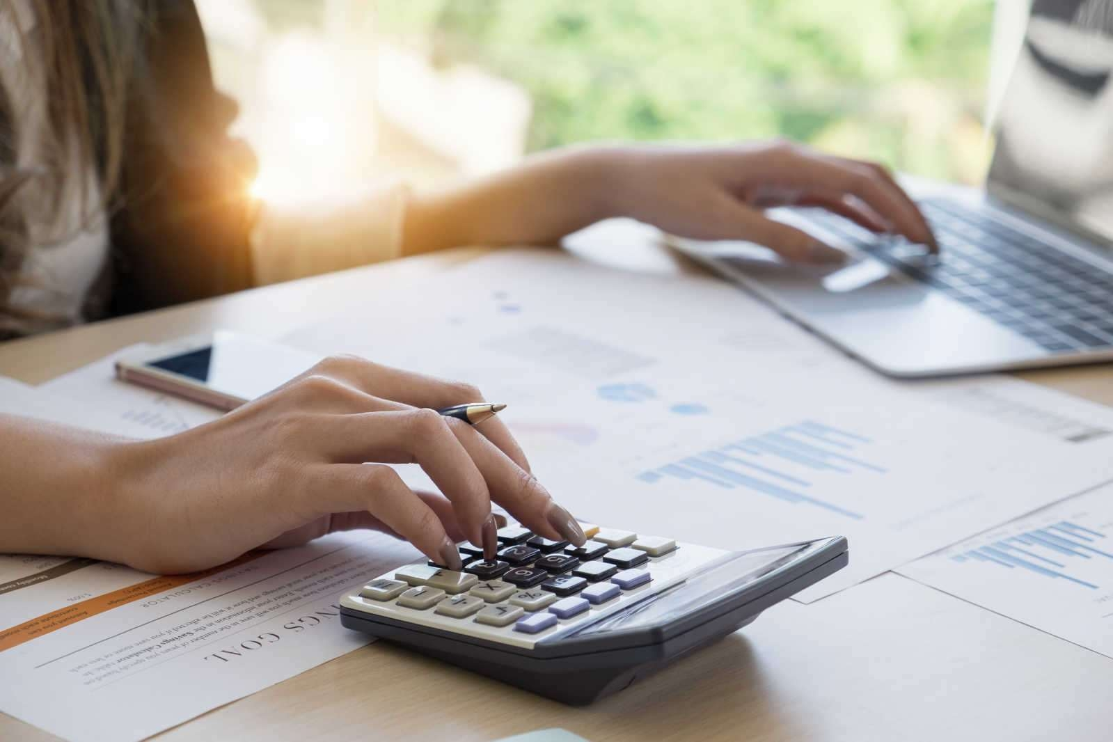 Adjusting Entries in Accounting