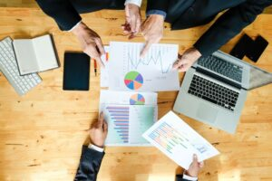 How to Choose the Best Outsourced Bookkeeping Services