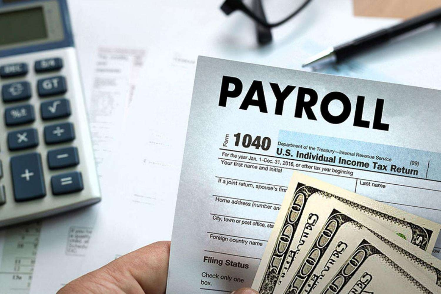 What You Should Know About Payroll Taxes